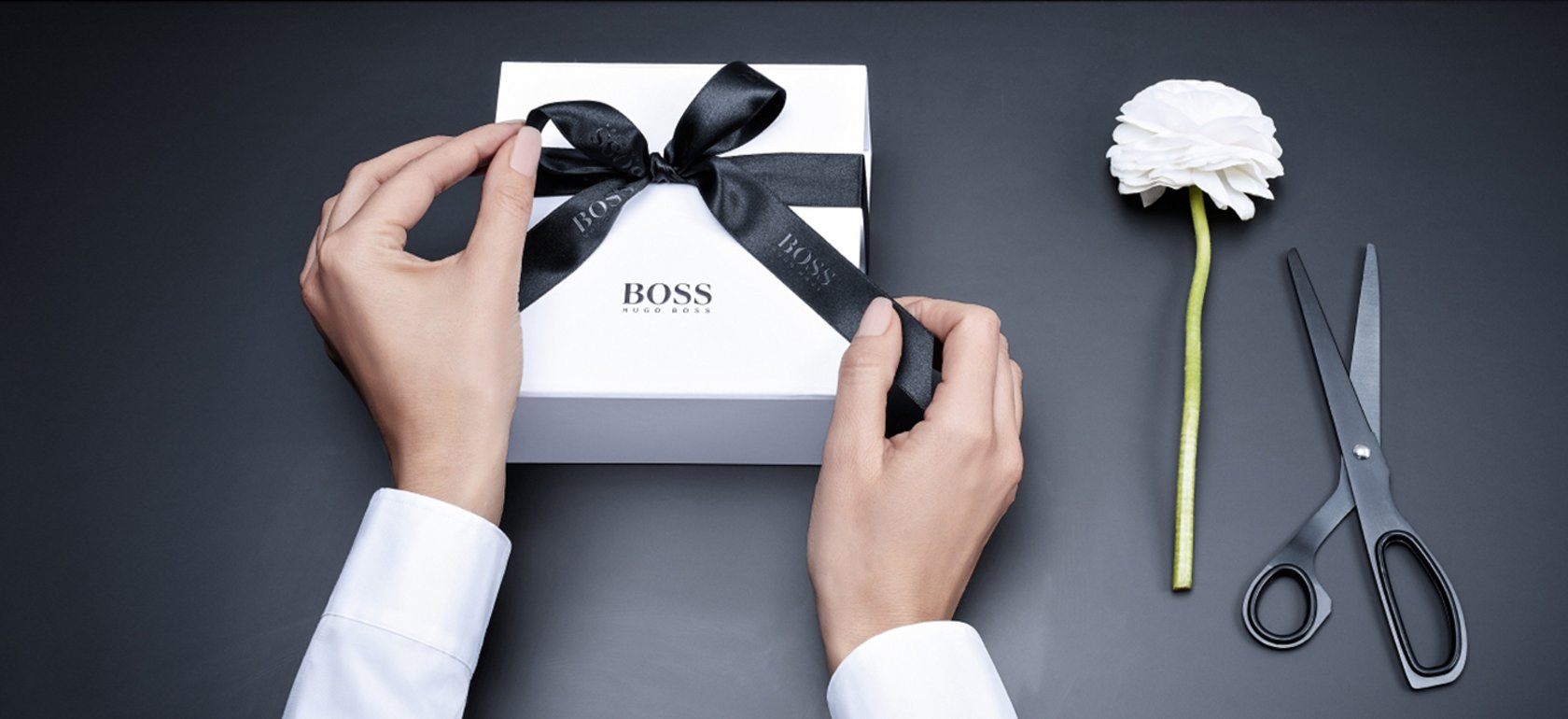 Hugo Boss Experience Program