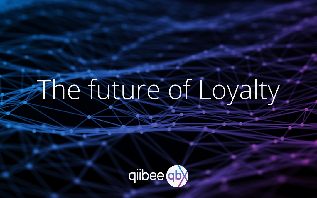 The future of loyalty is on the blockchain
