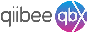 Logo qiibee