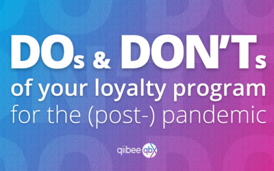 Shaping Your Program for the (Post-) Pandemic – The Do's and Don'ts of Loyalty