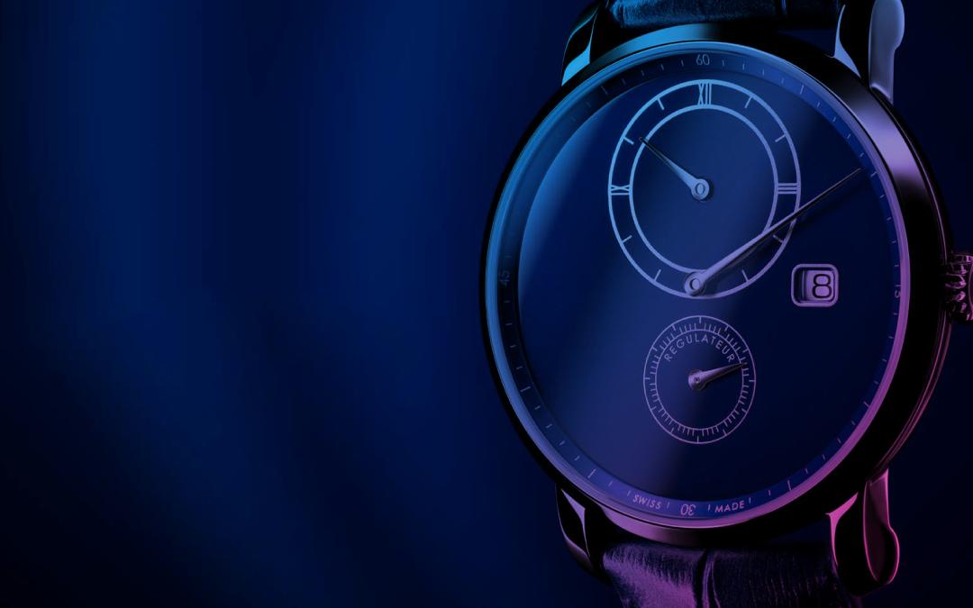 qiibee x Deloitte – Innovation in the Watch Industry